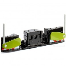 Peso delantero Agribumper para Claas - Miniatura 1:32 - Wiking 077841