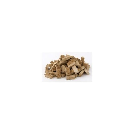Adobe de arcilla beige oscuro cerámica 800 uds. - Miniatura 1:32 / 1:35 - Juweela 23232