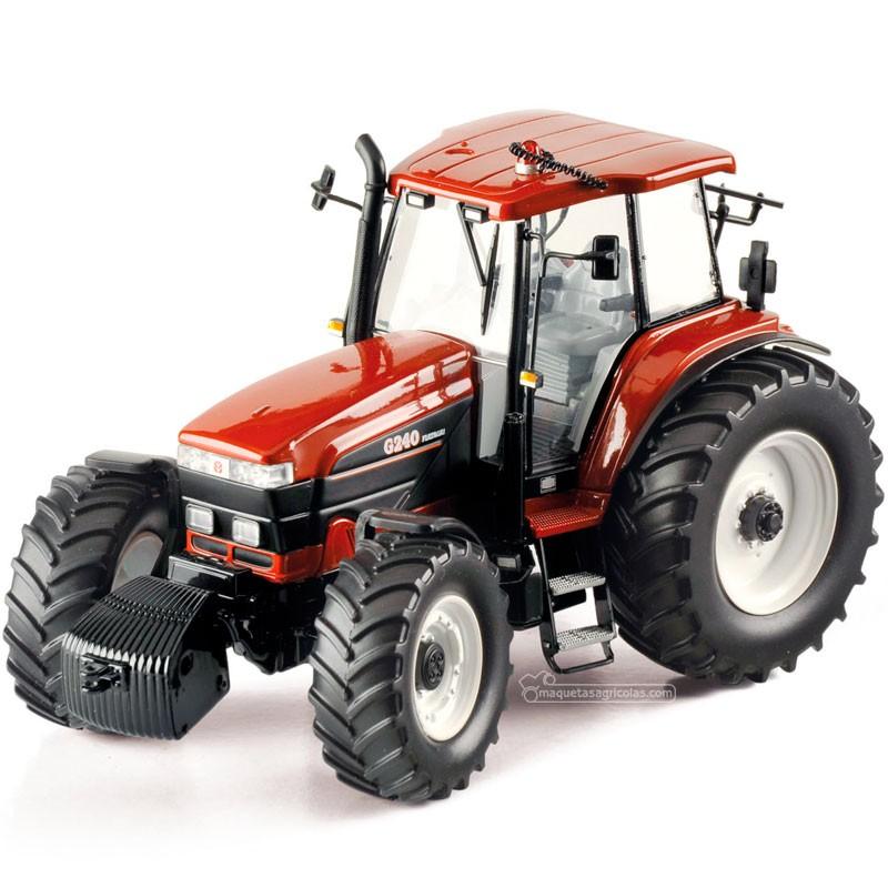 Tractor Fiat G240 - Miniatura 1:32 - Ros 30142.9