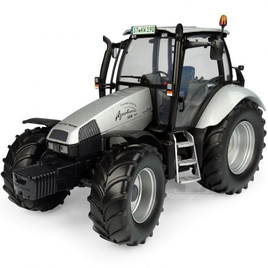 """Deutz-Fahr Agrotron 120 MK3 - Edición Limitada """"Diseño Especial No. 555"""" - Miniatura 1:32 - UH5396"""