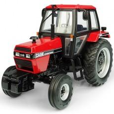 Tractor Case International 1494 – 2WD – Versión rojo/negro - Miniatura 1:32 - UH6209