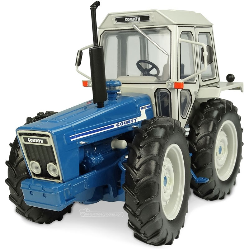 Tractor Ford County 1174 - Miniatura 1:32 - UH5271