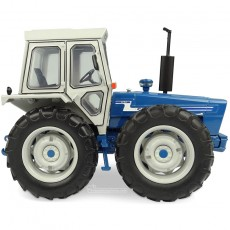 Tractor Ford County 1174 - Miniatura 1:32 - UH5271 vista lateral