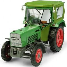 Tractor Fendt Farmer 5S 2WD met PEKO Cabina - Miniatura 1:32 - UH5291