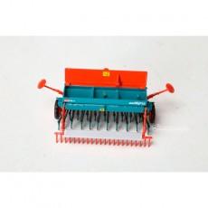 Sembradora de cereal SULKY master 3 - Miniatura 1:32 - Replicagri REP501