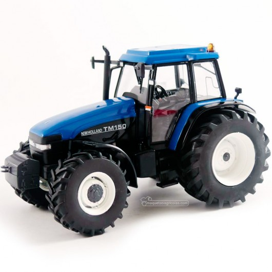 Tractor New Holland TM150 - Miniatura 1:32 -  Replicagri REP225