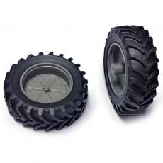 Par de ruedas traseras V1 - Miniaturas 1:32 - Artisan 04287