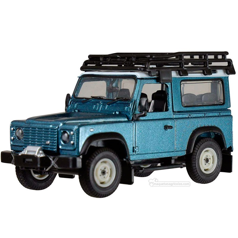 Land Rover Defender - Miniatura 1:32 - Britains 43217