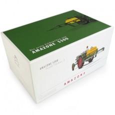 Pulverizador Amazone 300S con Fendt Farmer 2 - Ed. limitada 1000 piezas - Miniatura 1:32 - UH 6201 caja