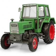 Tractor Fendt Farmer 108LS con Cabina Edscha-2WD - Miniatura 1:32 - UH5314