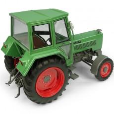 Tractor Fendt Farmer 108LS con Cabina Edscha-2WD - Miniatura 1:32 - UH5314 vista posterior