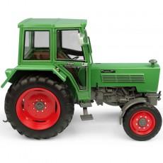Tractor Fendt Farmer 108LS con Cabina Edscha-2WD - Miniatura 1:32 - UH5314 vista lateral