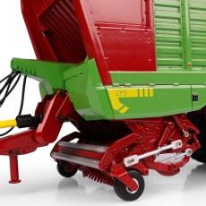 Autocargador Strautmann Magnon 470 DO - Miniatura 1:32 - UH6202 detalle autocargador