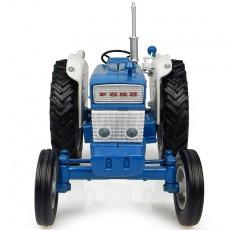 Tractor Ford 5000 - Réplica 1:32 - UH2808 vista frontal
