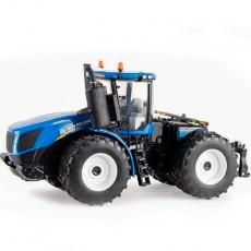 Tractor New Holland T9.565 RC 4WD Prestige - Miniatura 1:32 - ERTL 13858