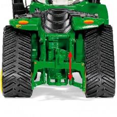Tractor John Deere 9620RX - Miniatura 1:32 - Wiking 077849 detalle posterior