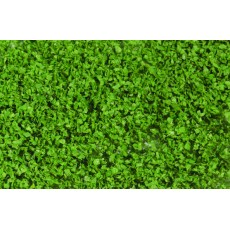 Hojas realistas verde mayo en bolsa de 200 ml - Miniatura Heki 15152