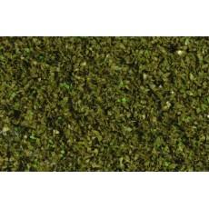 Hojas realistas verde marrón en bolsa de 200 ml - Miniatura Heki 15154