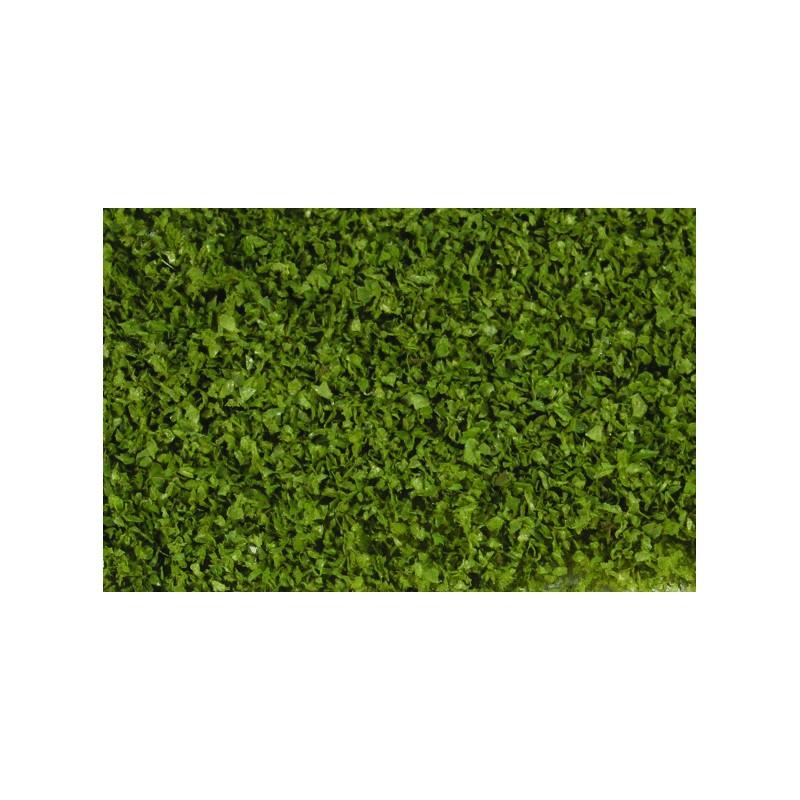 Hojas realistas verde oliva en bolsa de 200 ml - Miniatura Heki 15155