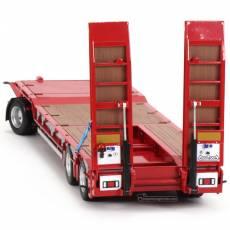 Remolque Nooteboom ASDV-40-22 con rampas - Miniatura 1:32 - AT3200139