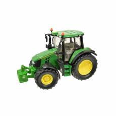 Tractor John Deere 6120 M - Miniatura 1:32 - Britains 43248