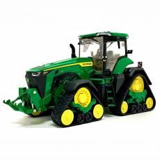 Tractor John Deere 8RX 410 - Miniatura 1:32 - Britains 43249