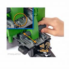 Remolque container descargable - Miniatura 1:16 - Bruder 02035