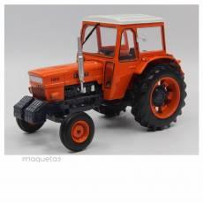 Tractor Fiat 1000 2x4 con cabina - Miniatura 1:32- Replicagri REP187