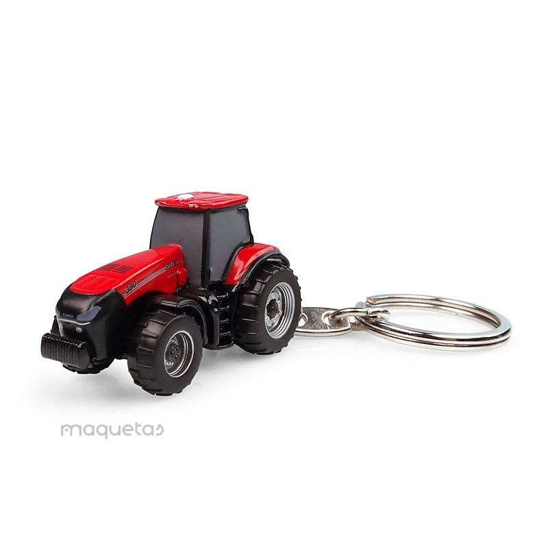 Llavero de tractor Case IH Magnum 380 - UH 5861