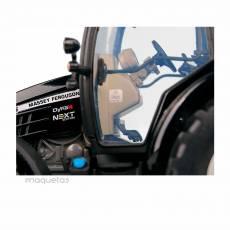 Tractor Massey Ferguson 5713S - Edición Limitada - Miniaturas 1:32 - UH 6258