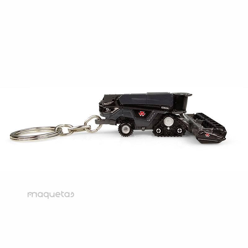 Llavero de cosechadora Massey Ferguson Ideal 9T - UH 5866