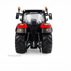 Tractor Steyr Expert 4130 CVT - Miniatura 1:32 - UH 6221