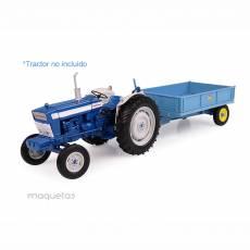 Remolque multiusos 3.5 T - Miniatura 1:32 - UH 6215