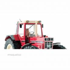 Tractor International IHC 1455 XL - Miniatura 1:32 - Wiking 077852