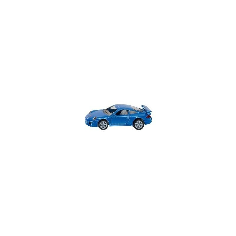 PORSCHE 911 BL. - Miniatura - Siku 1006