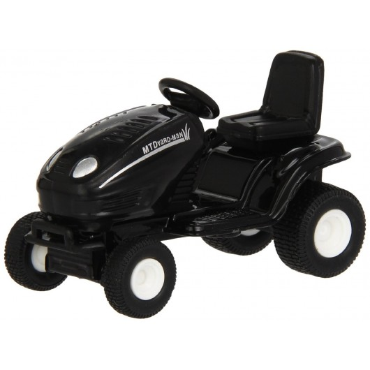 TRACTOR CORTACESPED BL. - Miniatura - Siku 1312