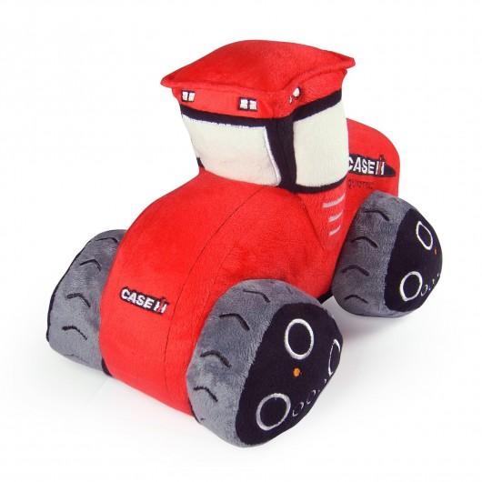 Peluche Tractor CASE QUADTRAC - UHK1100