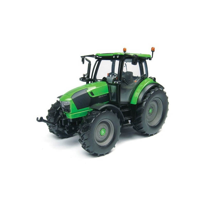Tractor DEUTZ FAHR 5130 TTV - Miniatura 1:32 - UH 4226