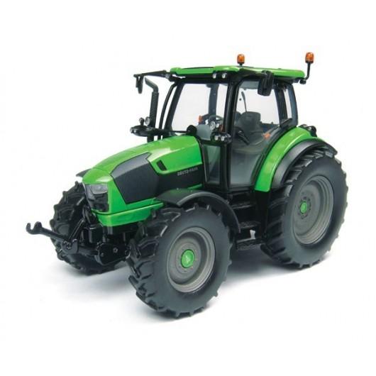 Tractor DEUTZ FAHR 5130 TTV - Miniatura 1:32 - UH4226