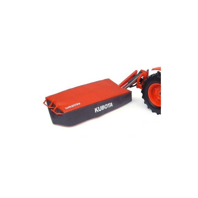 Segadora de discos KUBOTA DM2032 - Miniatura 1:32 - UH 4864