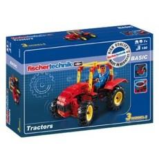 Construcciones TRACTOR - Juguete - FISHER 520397