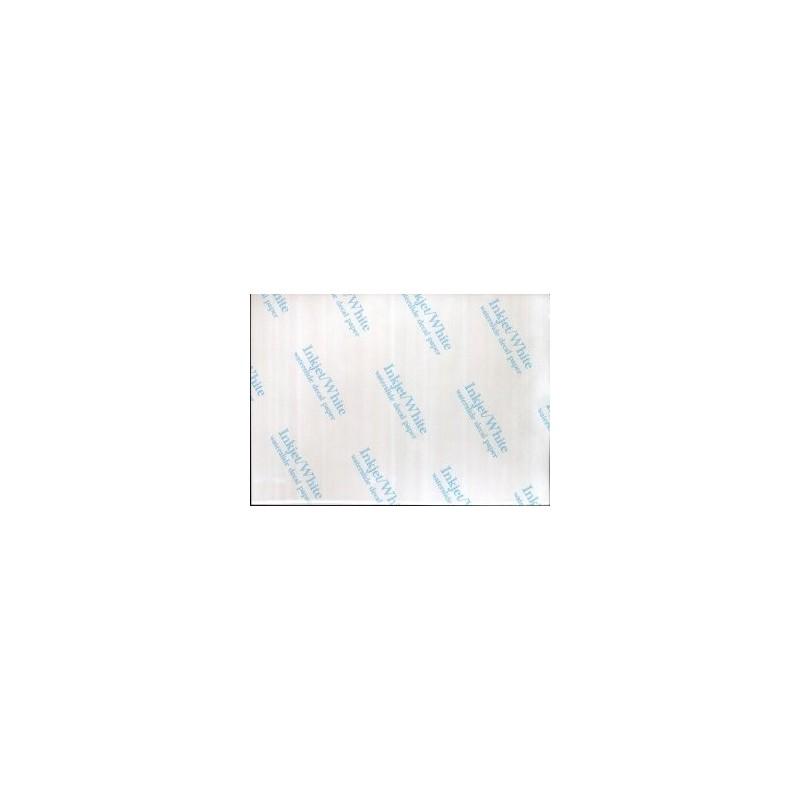 Hoja para CALCO BLANCA Inkjet 210 x 150