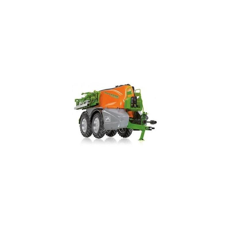Pulverizador arrastrado AMAZONE UX 11200 - Miniatura 1:32 - Wiking 077346