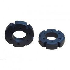 CONTRAPESOS para ruedas traseras - 2 uds.- Miniaturas 1:32 - Artisan 04405