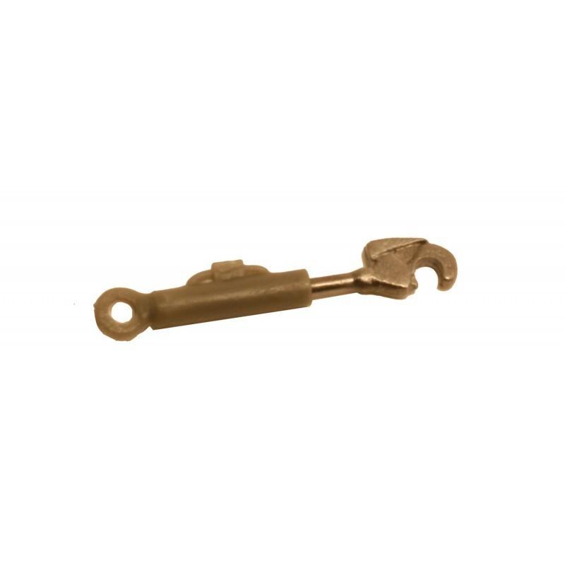 TERCER PUNTO hidráulico abierto - Miniaturas 1:32 - Artisan 04143