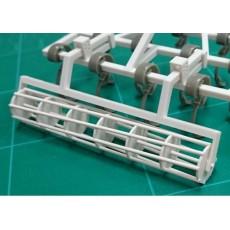 RODILLO de jaula completo de 3m - Miniaturas 1:32 - Artisan 01413