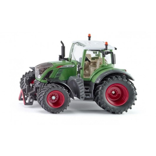 Tractor FENDT 724 Vario - Miniatura 1:32 - Siku 3285
