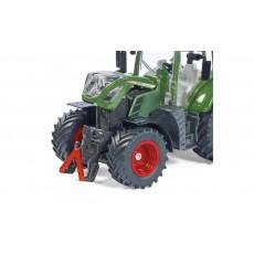 Tractor FENDT 724 Vario - Miniaturas 1:32 - Siku 3285