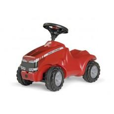 CORREPASILLOS MASSEY FERGUSON - Juguete - Rolly Toys 132331