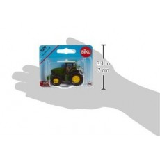 JOHN DEERE 7530 - Miniatura - Siku1009